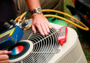 Health & Safety Policy for Air Conditioning Contractor