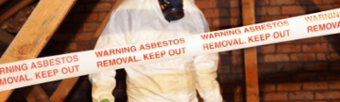 Illegal Asbestos removal