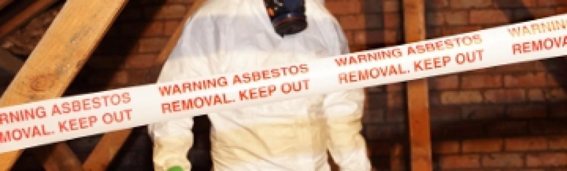 Illegal Asbestos removal
