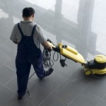 Health & Safety Policy for Cleaning Contractor
