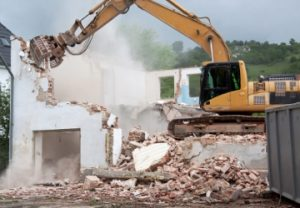 Health & Safety Policy for Demolition Contractor