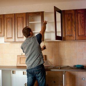 Kitchen risk assessment seguro