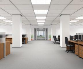 Seguro Office risk assessment