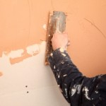 Risk Assessment and method statement for plastering
