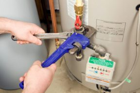 Central Heating Installation Risk Assessment & Method Statement
