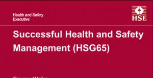 HSG65 Management System