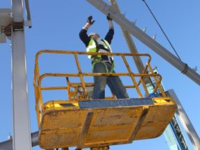 Working at Height E-Learning Training