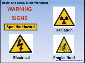 Health & Safety in the Workplace 2