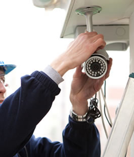 cctv installation risk assessment