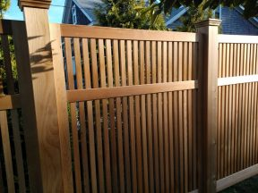 fencing risk assessment