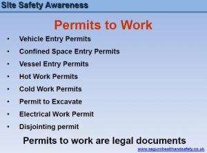 Site Safety Awareness 2