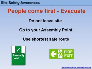 Site Safety Awareness 3