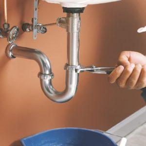 Plumbing risk assessment