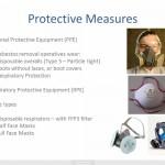 Asbestos Protective Measures