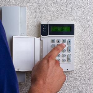 Burglar Alarm Service Risk Assessment