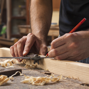 Woodwork/Carpentry Risk Assessment & Method Statement