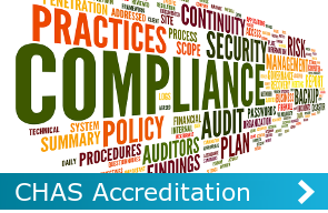 CHAS Accreditation/Registration
