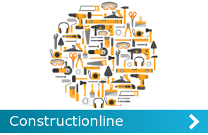Constructionline Application