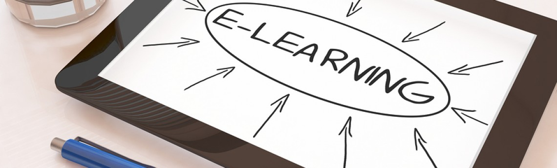 Benefits of using Elearning