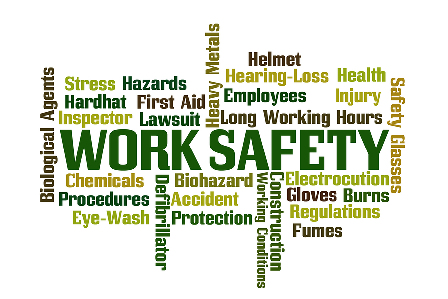the advantages of occupational safety and health act in security of workplaces Occupational health, safety and welfare act and the philosophy underlying it while the goals and principles of that policy must be held intact, there are many ways of meeting its aims and a number of options can be explored.