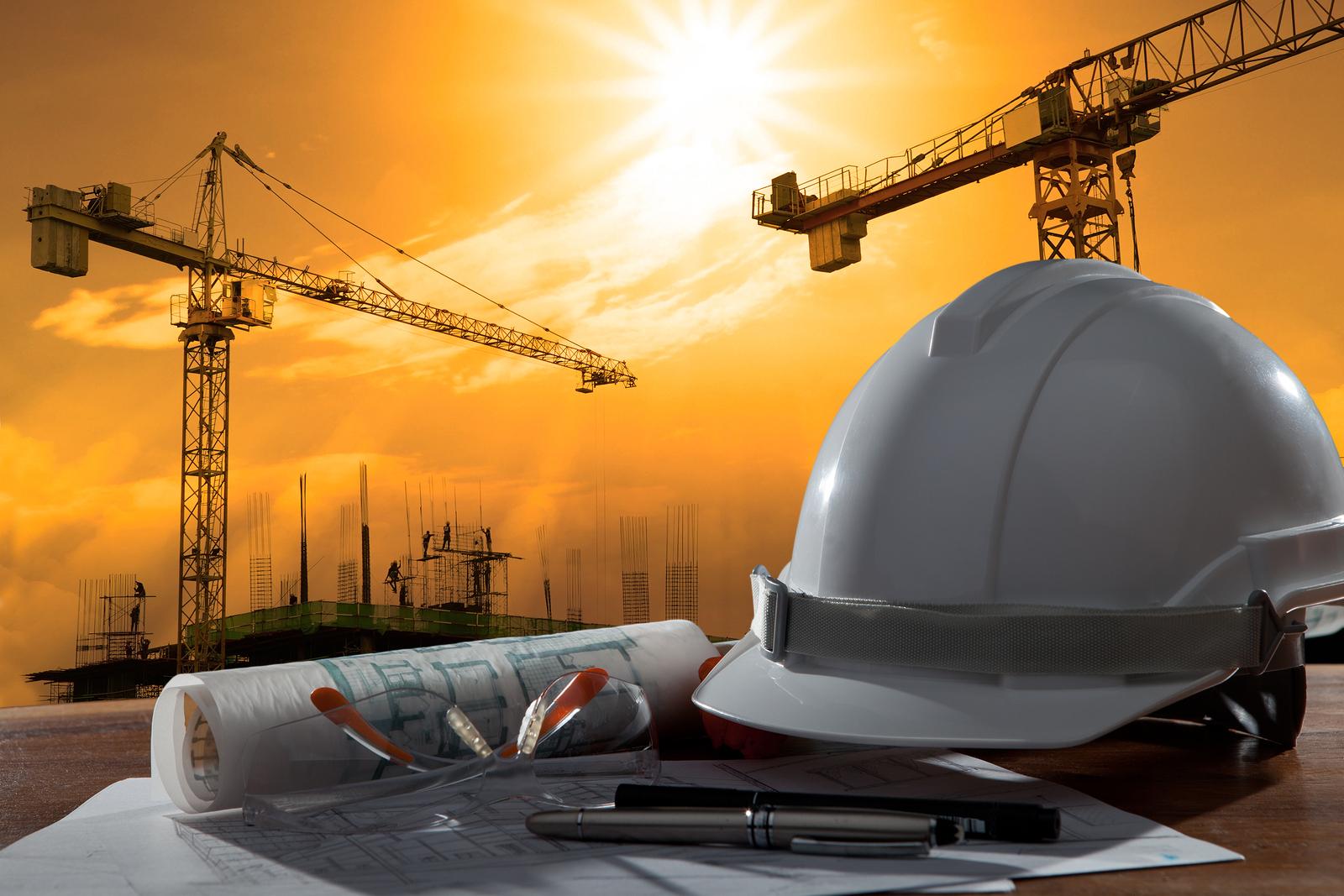 Seguro Constructionline Application