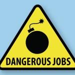 Dangerous Uk Jobs