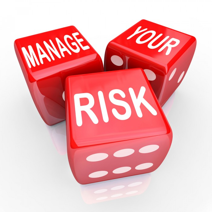 Manage Your Risk in a dangerous world, company, workplace or ent