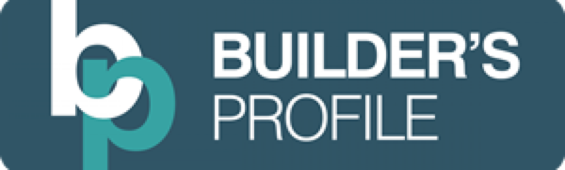 What is Builders Profile?