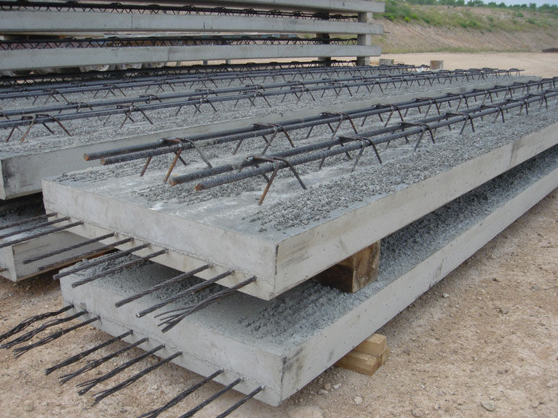 Construction Of Reinforced Concrete Foundation Risk