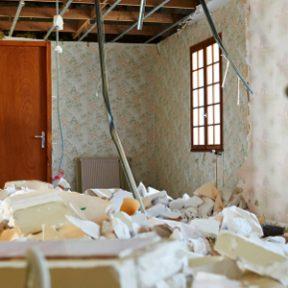 Soft Strip Out-Minor Demolition Risk Assessment & Method Statement