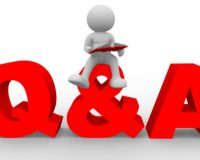 Top five Health & Safety Questions for April
