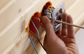 new-electrical-installation