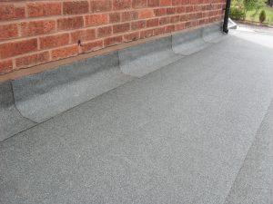 asphelt-flat-roofing