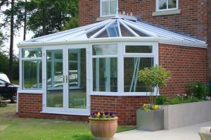 Installation of conservatory risk assessment