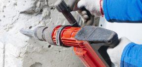 Diamond Drilling risk assessment