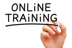 Working at heights online training