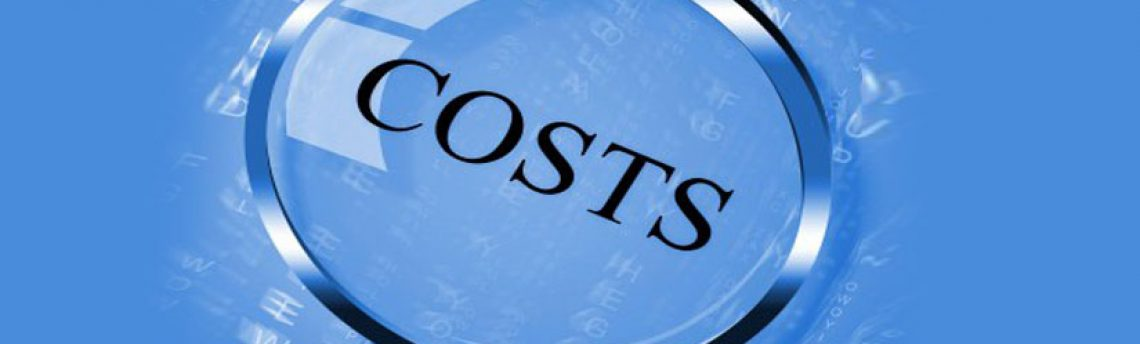 July 2017 – Costs of applying for Constructionline