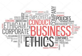 Business Ethical Policy