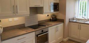 Risk Assessment & Method Statement - Installing New Kitchen & Bathroom