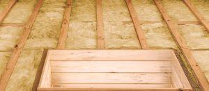 Risk Assessment & Method Statement - Loft Insulation
