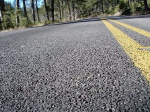 Risk Assessment & Method Statement - Road Surfacing