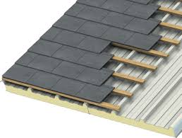 Risk Assessment & Method Statement - Installation of New Roof Kingspan Panels