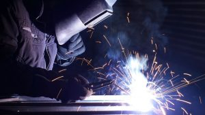 Risk Assessment & Method Statement - Welding